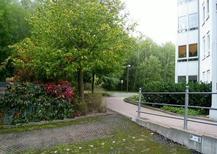 Rekreační byt 1643009 pro 4 dospělí + 1 dítě v Weimar