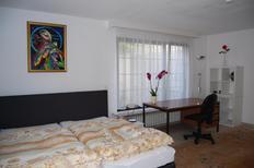 Apartamento 1643052 para 3 personas en Bad Nauheim