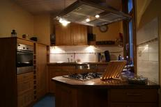 Appartement 1643056 voor 5 personen in Friedberg