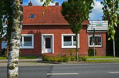 Holiday apartment 1643059 for 5 persons in Carolinensiel