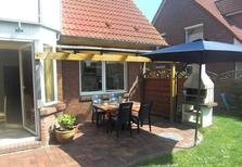 Holiday apartment 1643062 for 4 persons in Carolinensiel