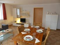 Holiday apartment 1643064 for 4 persons in Carolinensiel