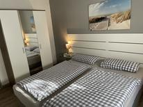 Holiday apartment 1643070 for 4 persons in Carolinensiel