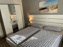 Appartement 1643070 voor 4 personen in Carolinensiel