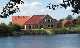Ferienwohnung 1643071 für 10 Personen in Westerholt