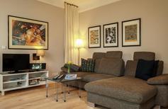 Apartamento 1643085 para 2 personas en Berlin-Charlottenburg-Wilmersdorf