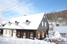 Holiday home 1643086 for 8 persons in Waltersdorf