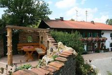 Ferienwohnung 1643091 für 5 Personen in Bad Bayersoien