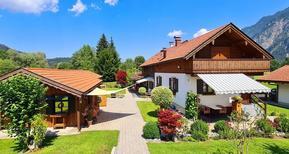 Appartement 1643119 voor 4 personen in Oberau