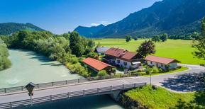 Appartement 1643120 voor 3 personen in Oberau