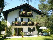 Holiday apartment 1643121 for 3 persons in Unterammergau