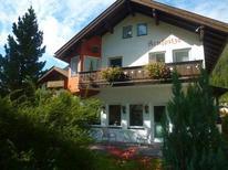 Appartement 1643125 voor 3 personen in Mittenwald