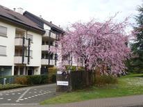 Ferienwohnung 1643126 für 3 Personen in Bad Bellingen