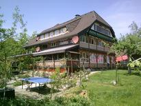 Appartement de vacances 1643145 pour 4 personnes , Bernau im Schwarzwald-Innerlehen
