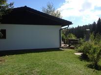 Casa de vacaciones 1643158 para 3 personas en Lenzkirch