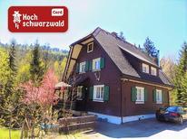 Dom wakacyjny 1643161 dla 6 osób w Sankt Blasien