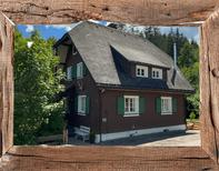 Holiday home 1643161 for 6 persons in Sankt Blasien