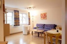 Ferienwohnung 1643170 für 3 Personen in Stühlingen-Lausheim