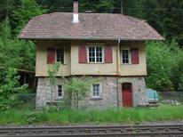Ferienhaus 1643172 für 6 Personen in Gremmelsbach