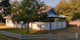 Vakantiehuis 1643182 voor 6 personen in Gedesby