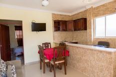 Ferienwohnung 1643193 für 3 Personen in Santo Domingo Este