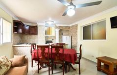 Holiday apartment 1643196 for 7 persons in Santo Domingo Este