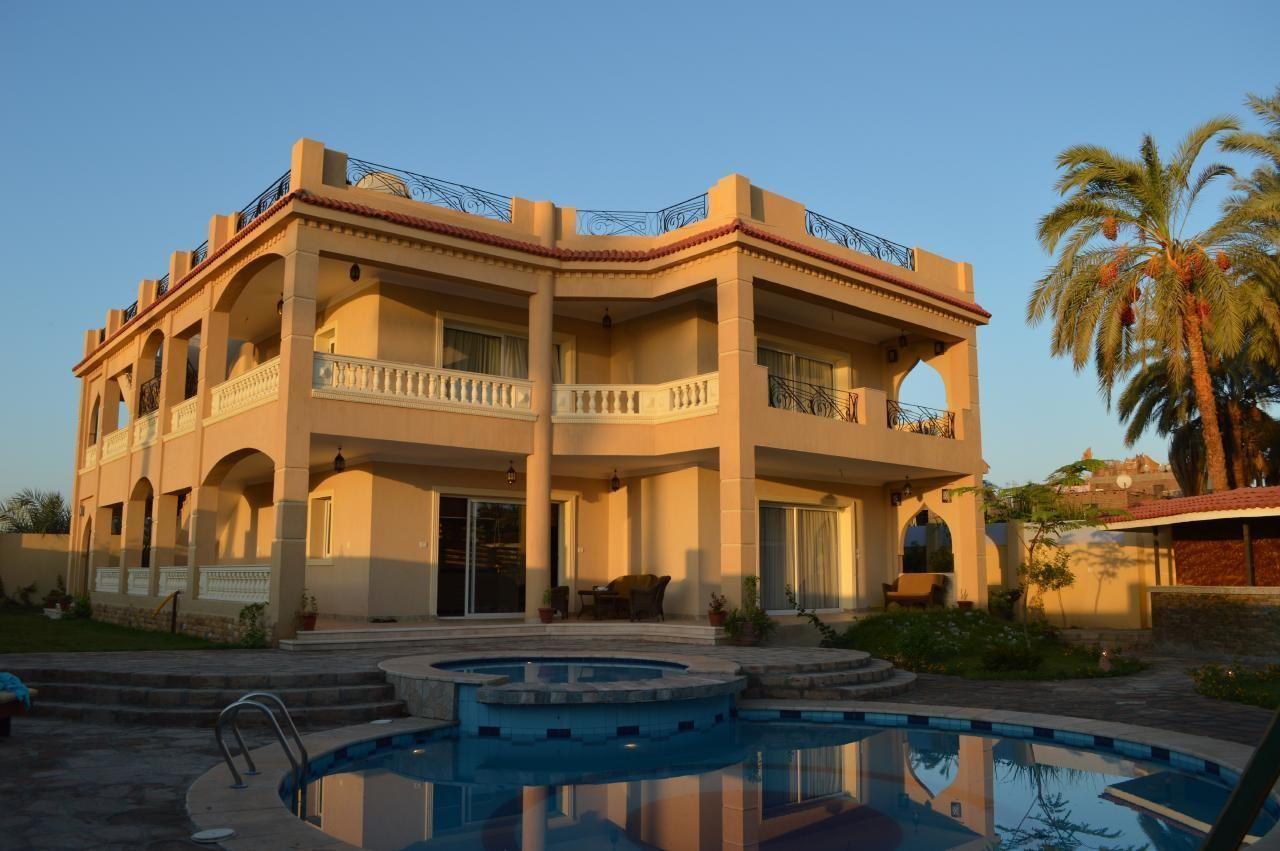 Villa House of Hathor  in Ägypten