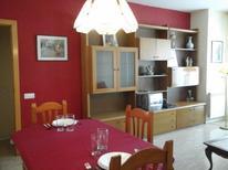 Appartement 1643205 voor 8 personen in L'Hospitalet de Llobregat