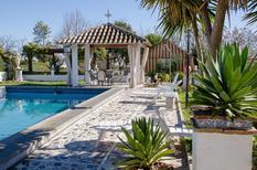 Ferienhaus 1643213 für 12 Personen in Montemayor