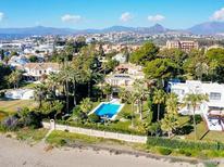 Ferienwohnung 1643235 für 8 Personen in Estepona-Urbanización Las Lomas de Las Joyas