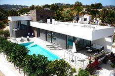 Casa de vacaciones 1643268 para 6 personas en Benissa