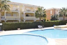 Appartement 1643316 voor 5 personen in Dénia