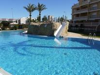 Holiday apartment 1643321 for 5 persons in Dénia