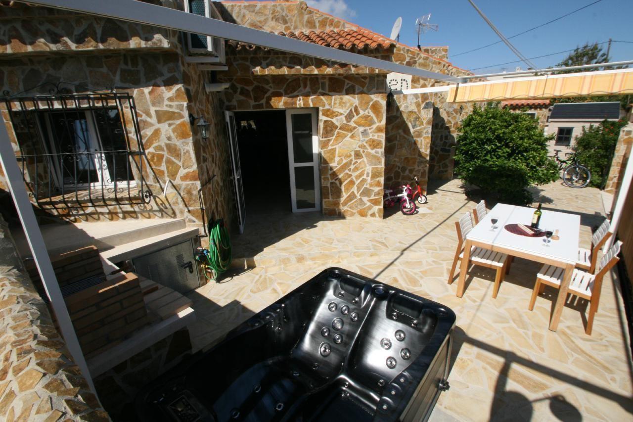 Familienfreundliche, behindertengerechte Villa K&o   Costa Blanca