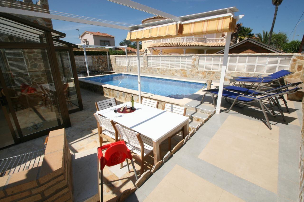 Villa Sonnenschein EG Top Ausstattung   Costa Blanca