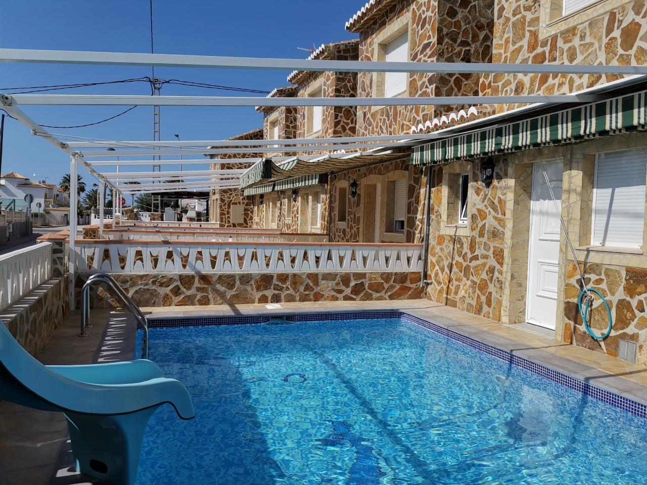 Apartment Fee   Costa Blanca