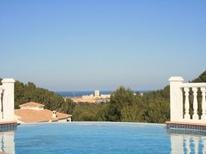 Holiday home 1643337 for 6 persons in Jávea