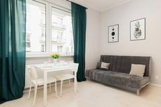 Studio 1643387 for 2 persons in Gdynia