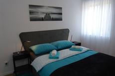 Appartement 1643442 voor 4 personen in Zagreb