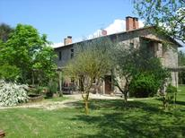 Holiday home 1643452 for 16 persons in Orte