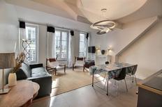 Ferienwohnung 1643460 für 4 Personen in Paris-la Bourse-2e