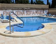 Holiday apartment 1643497 for 4 persons in San Pedro del Pinatar