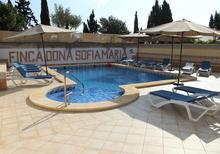 Ferienwohnung 1643505 für 4 Personen in San Pedro del Pinatar