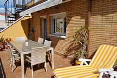 Rekreační byt 1643538 pro 6 osob v Blanes
