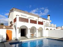 Holiday home 1643544 for 6 persons in Empuriabrava