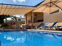 Holiday home 1643548 for 6 persons in L'Estartit
