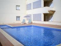 Appartement 1643572 voor 4 personen in L'Estartit