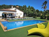 Casa de vacaciones 1643576 para 10 personas en Lloret de Mar