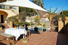 Holiday home 1643582 for 12 persons in Lloret de Mar