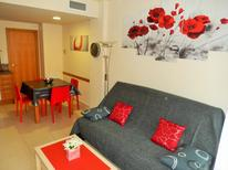 Holiday apartment 1643587 for 4 persons in Lloret de Mar